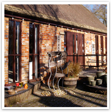 Diane Jones Textiles, stockists The Old Mill